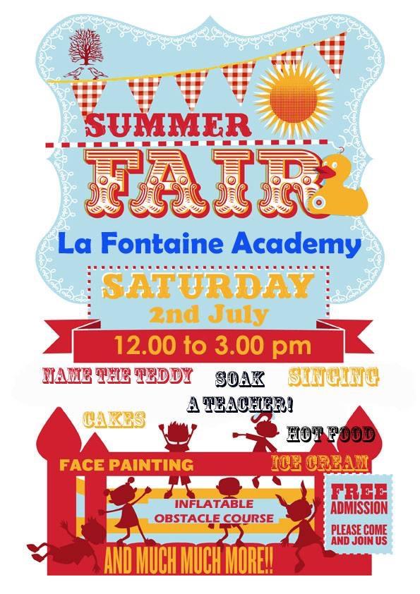 Summer-Fete